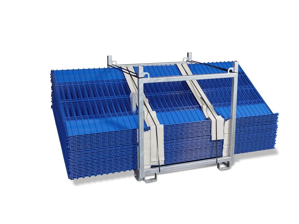barrier frame 60