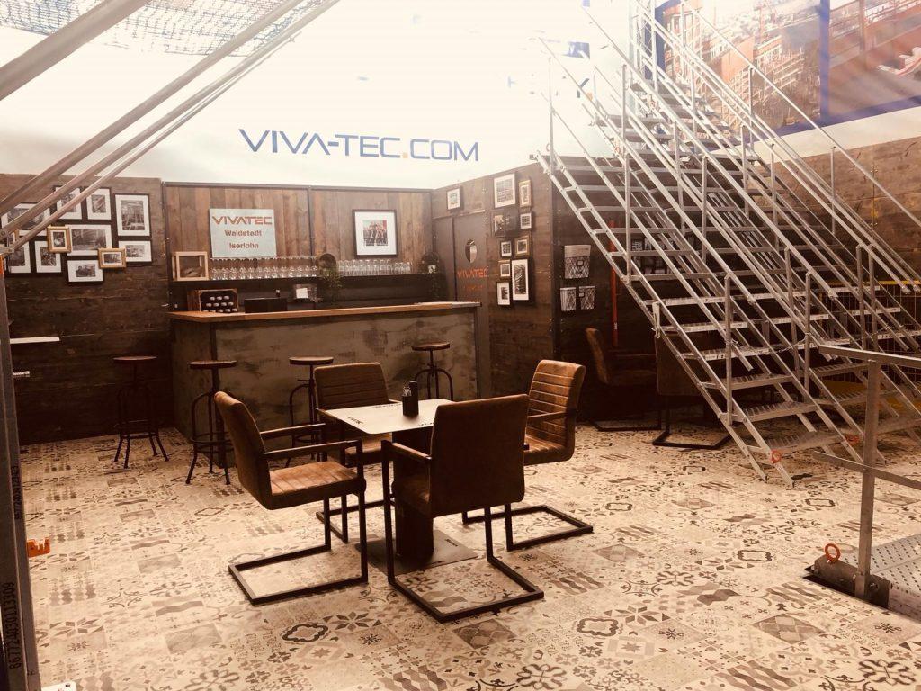 Vivatec Booth